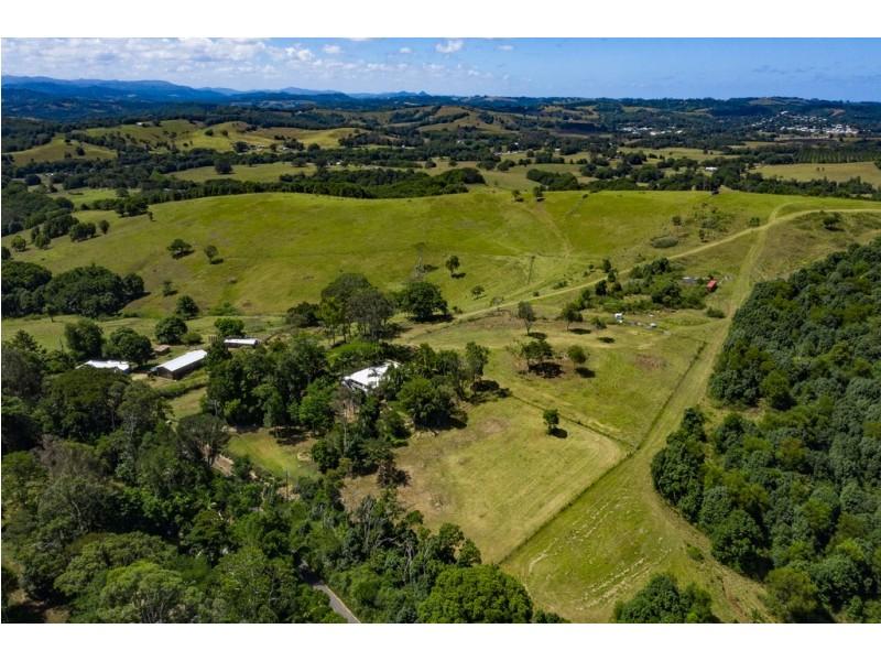 Lot 2, 1149 Friday Hut Road, Binna Burra NSW 2479