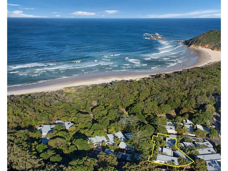 3/137 Broken Head Reserve Road, Broken Head NSW 2481