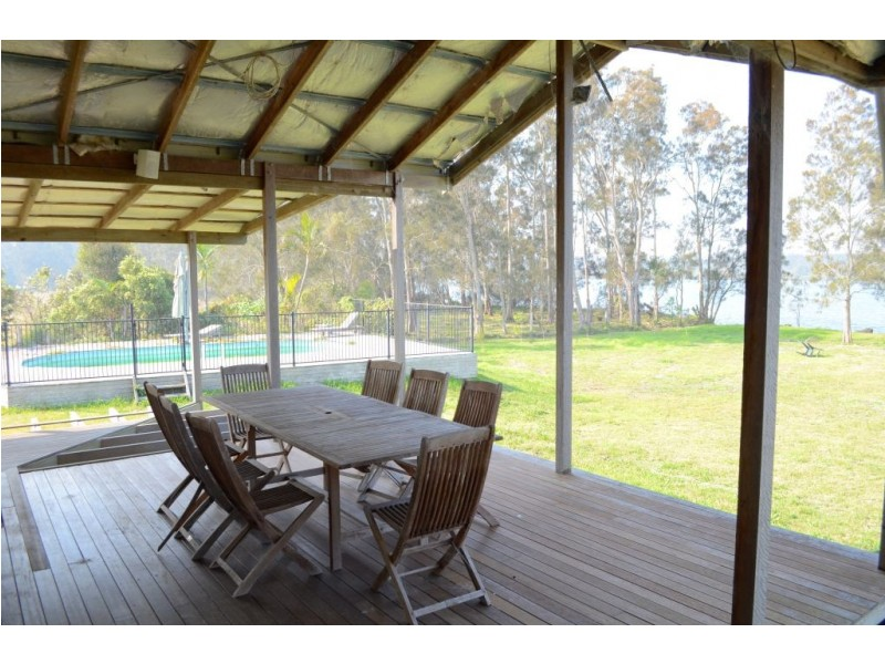 Lot 11 Micalo Road, Micalo Island NSW 2464
