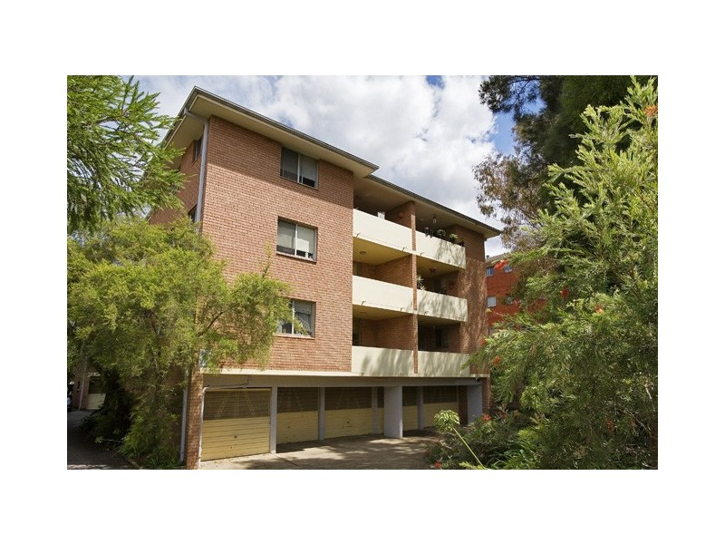 14/7 Riverview Street, West Ryde NSW 2114