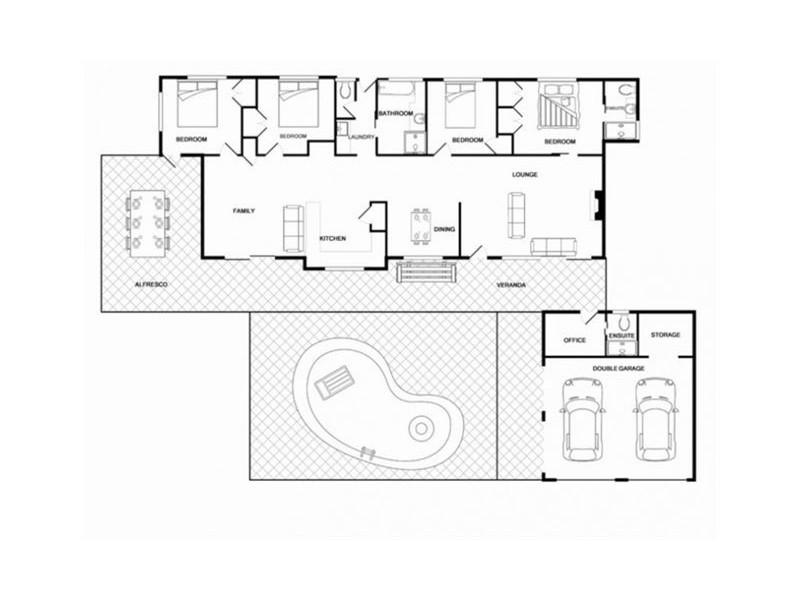 3 Cheel Place, Algester QLD 4115