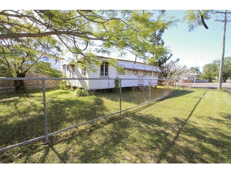 117 Queens Road, Hermit Park QLD 4812