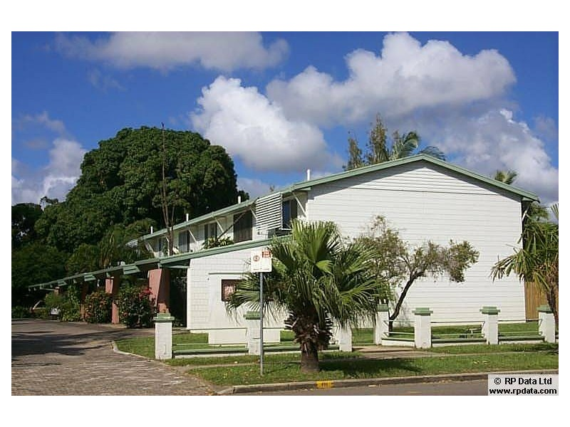 3/34 Bayswater Road, Hyde Park QLD 4812