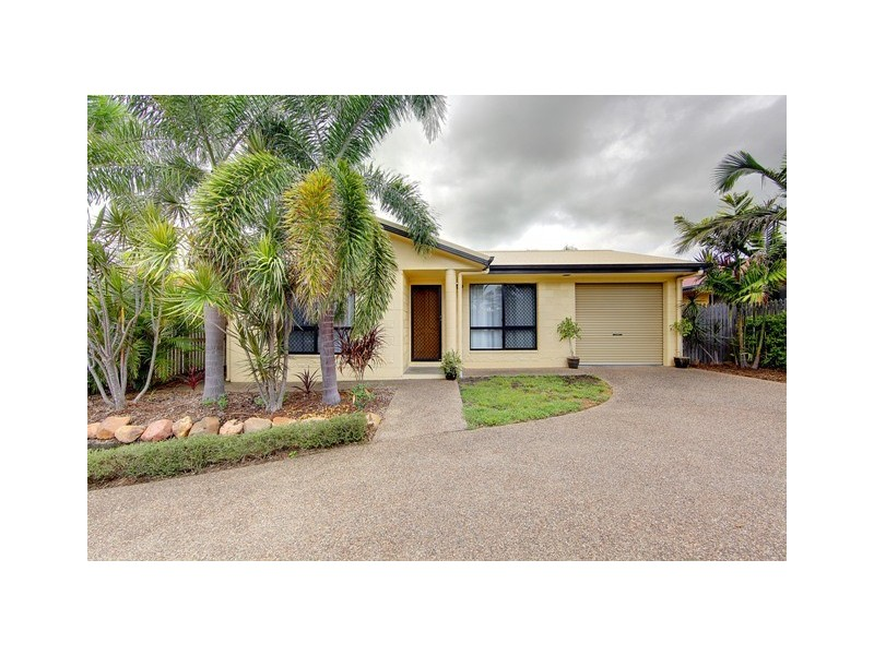 13 Saxby Crescent, Mount Louisa QLD 4814