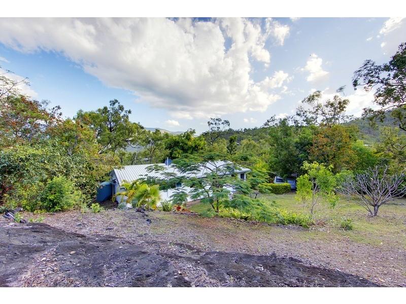 22 Mt Elliot Drive, Alligator Creek QLD 4816