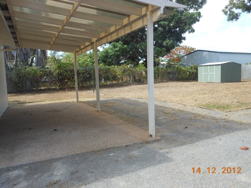 23 Thompson Street, Aitkenvale QLD 4814
