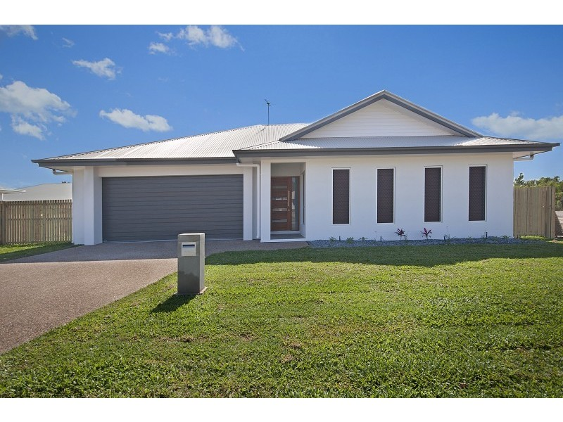 136 Innes Drive, Deeragun QLD 4818