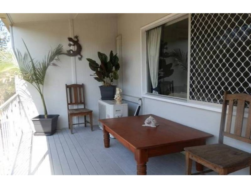 1/56 ALBANY ROAD, Hyde Park QLD 4812