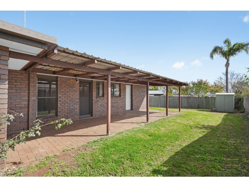 1 Wilga Court, Newtown QLD 4350