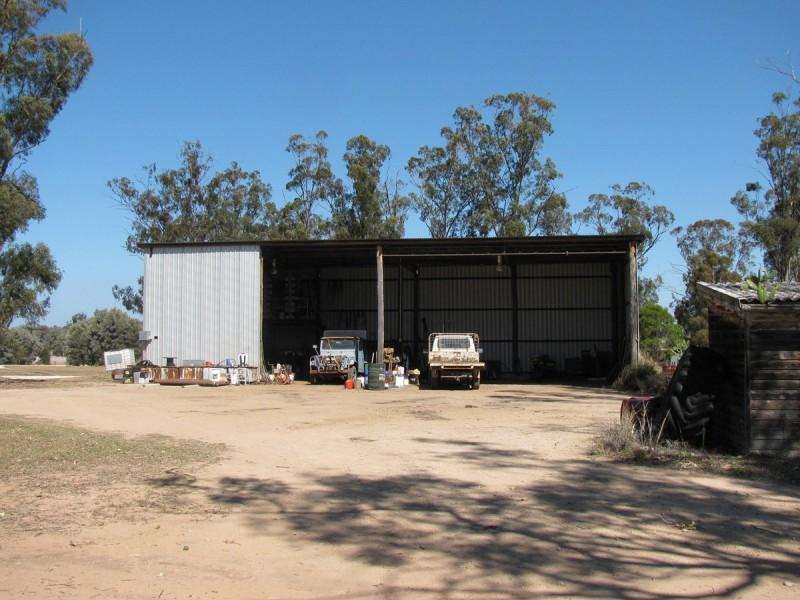 400 Karriba Road, Bulli Creek QLD 4357