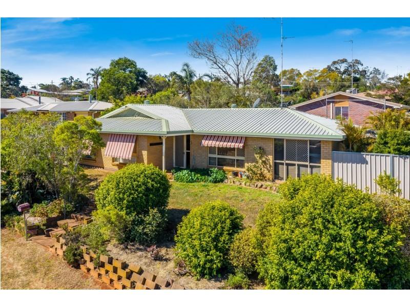 8 Wilga Court, Newtown QLD 4350