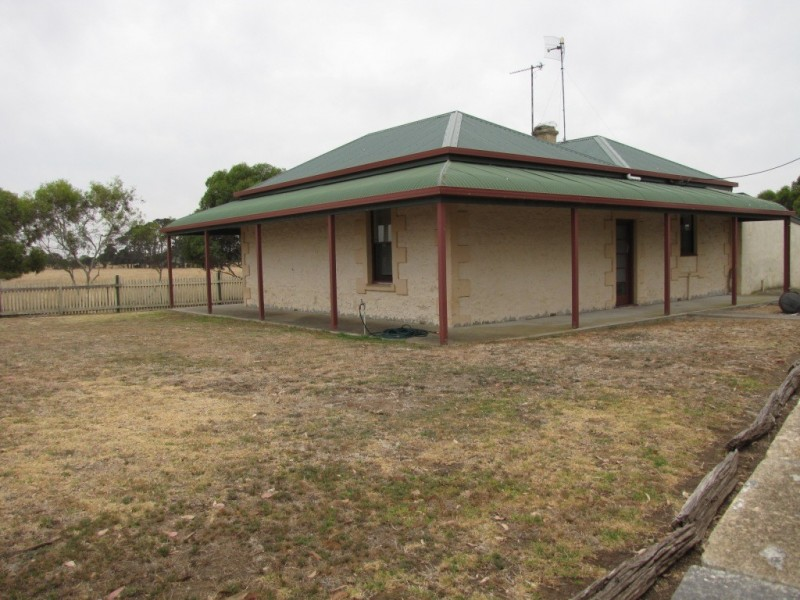 538 Smiths Road, Allendale East SA 5291