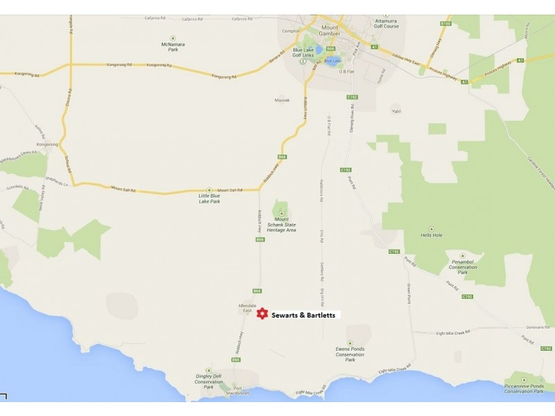 Lot 1, 2, 759 Sewarts Road, Allendale East SA 5291