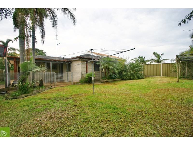 46 Captain Cook Dr, Barrack Heights NSW 2528