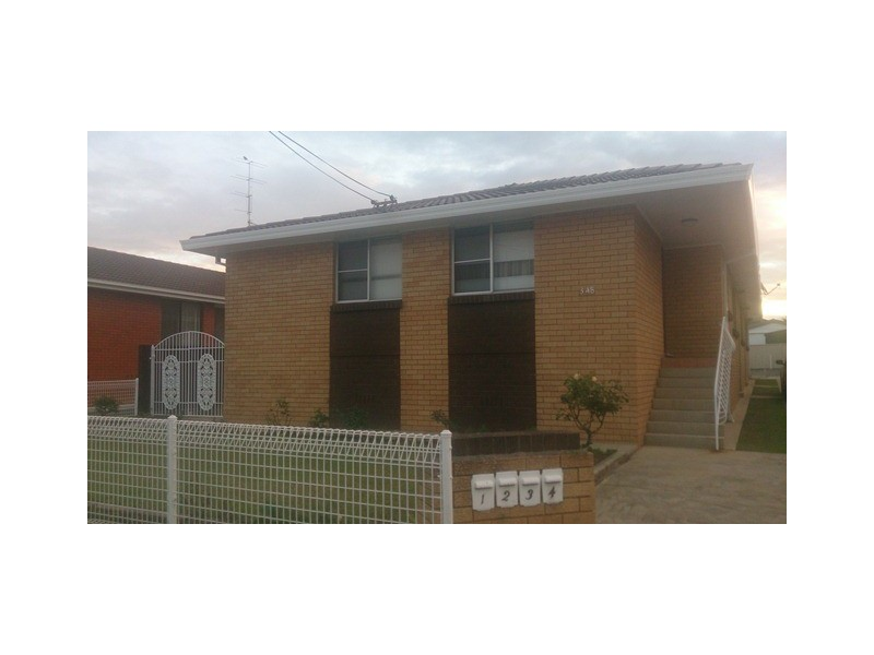 2/348 SHELLHARBOUR RD, Barrack Heights NSW 2528