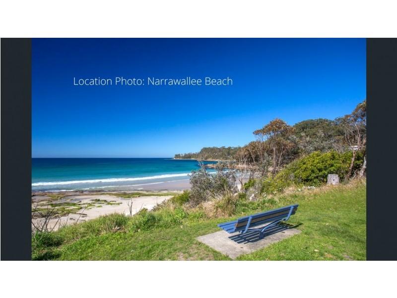 19 Bannister Head Road, Mollymook Beach NSW 2539