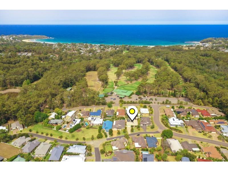 4 Mison Circuit, Mollymook Beach NSW 2539