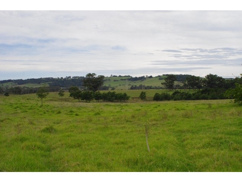 171 Little Forest Road, Little Forest NSW 2538