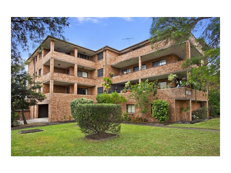 3/18-20 Park Street, Campsie NSW 2194