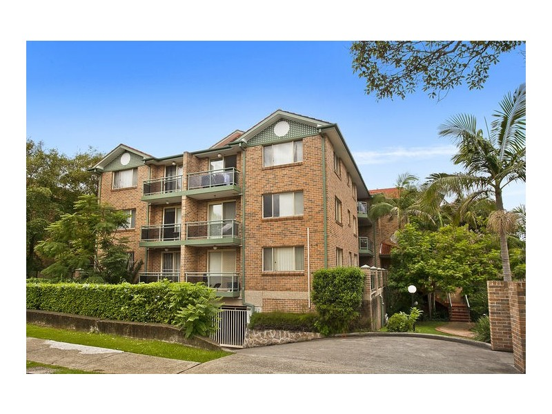 3/71 Cairds Avenue, Bankstown NSW 2200
