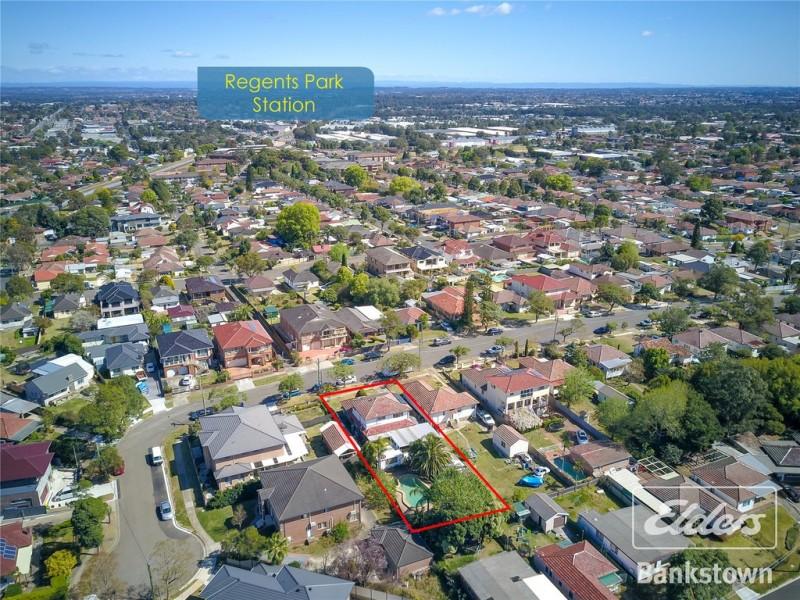 19 Maunder Street, Regents Park NSW 2143