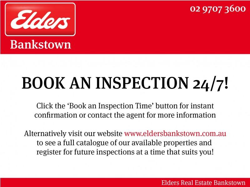 7/4-6 Chelmsford Avenue, Bankstown NSW 2200