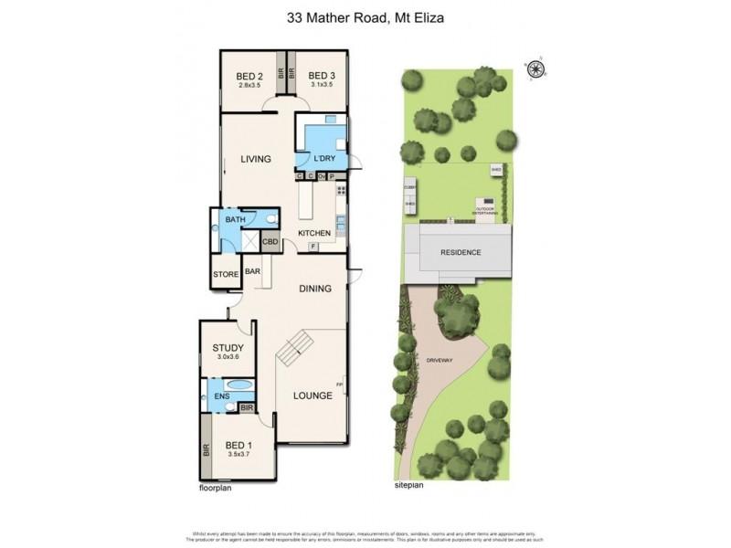 33 Mather Road, Mount Eliza VIC 3930