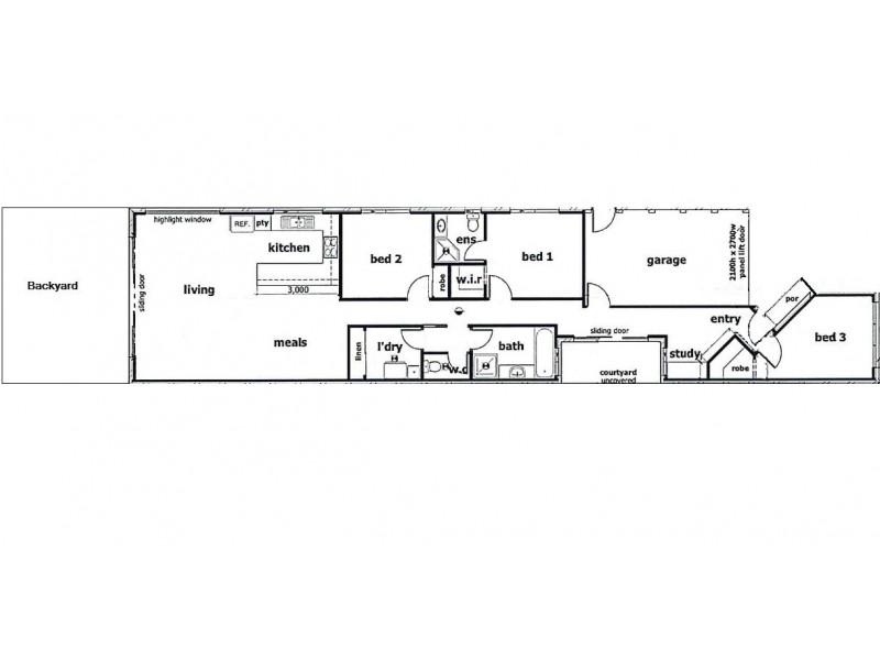 78 MAXWELD STREET, Ardeer VIC 3022