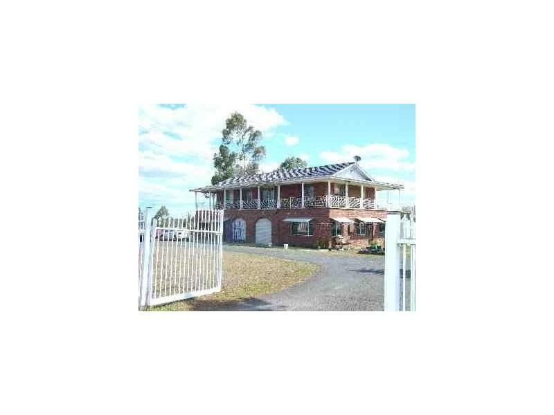 83 Slopes Road, North Richmond NSW 2754