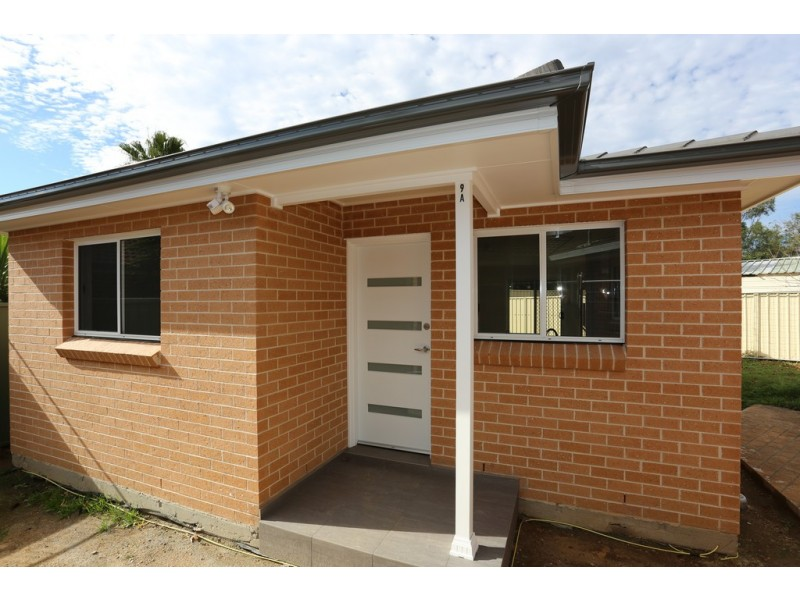 9a Scorpius Place, Cranebrook NSW 2749