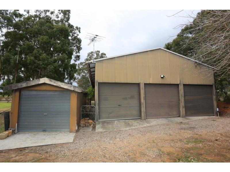 261 Wentworth Road, Orchard Hills NSW 2748