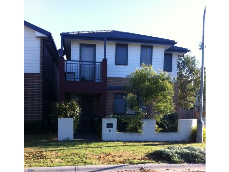 17 Guillemot Street, Cranebrook NSW 2749