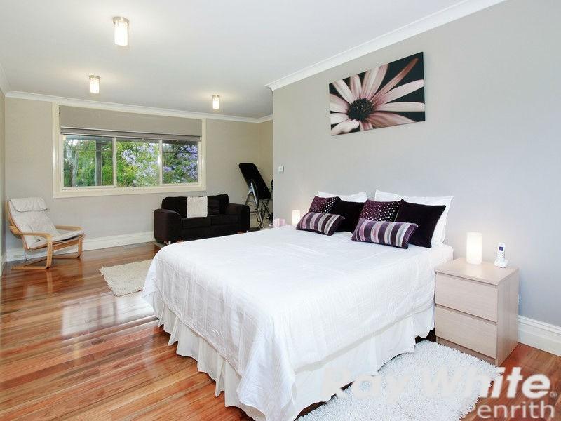 Wallacia NSW 2745