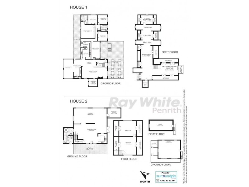 Luddenham NSW 2745 Floorplan