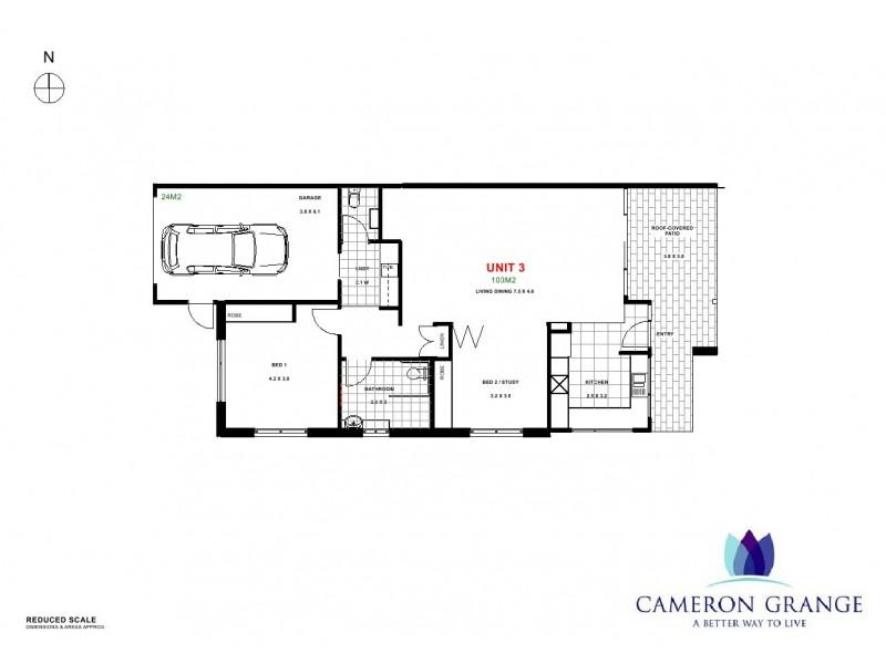 1-15/ 15-21 Cameron Street, Wauchope NSW 2446
