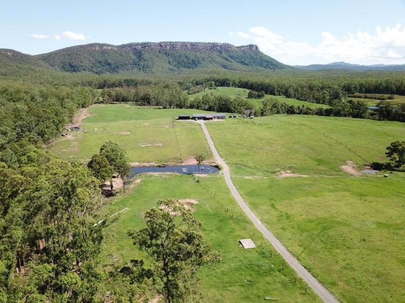 60 The Paddock Road, Wauchope NSW 2446