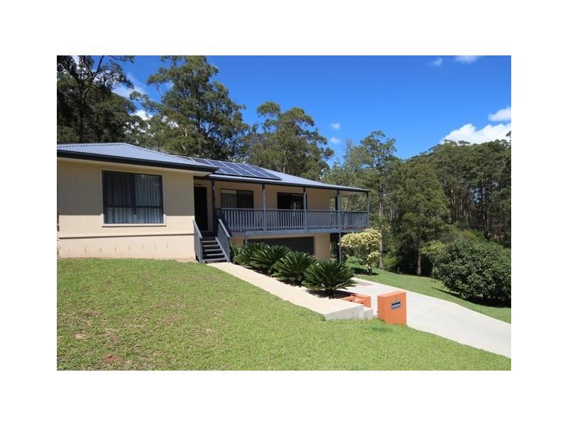2 Timbertops Close, Wauchope NSW 2446