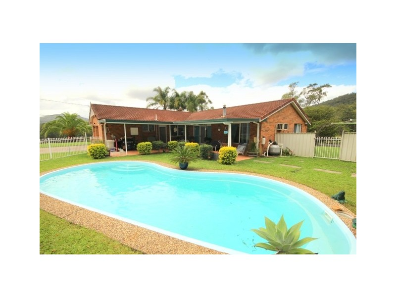 117 Sharkeys Road, Bellangry NSW 2446