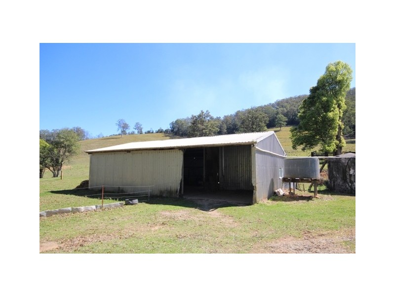 Lot 49 Pappinbarra Road, Pappinbarra NSW 2446