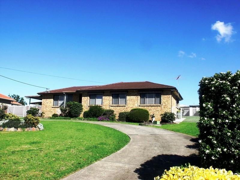 22-24 Felton Street, Horsley Park NSW 2175