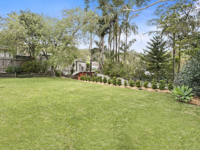 4 Old Station Road, Helensburgh NSW 2508