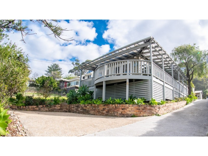 4 Lawrence Hargrave Drive, Austinmer NSW 2515