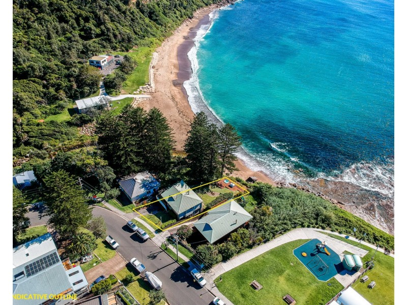 26 Paterson Road, Coalcliff NSW 2508