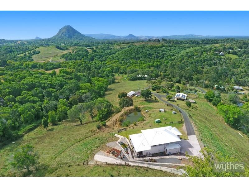 22 Beechtree Drive, Black Mountain QLD 4563
