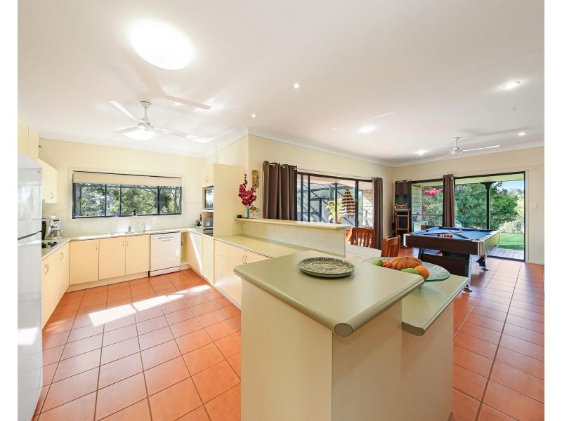 151 Blanckensee Road, Black Mountain QLD 4563
