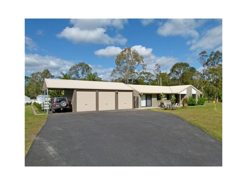 45 Lawnville Road, Cooroy QLD 4563
