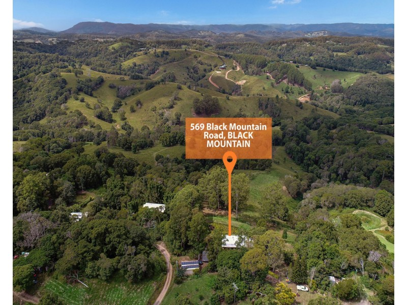 569 Black Mountain Road, Cooroy QLD 4563