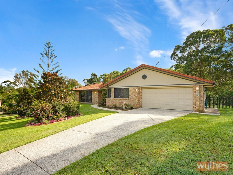 22 Northeden Court, Cooroy QLD 4563