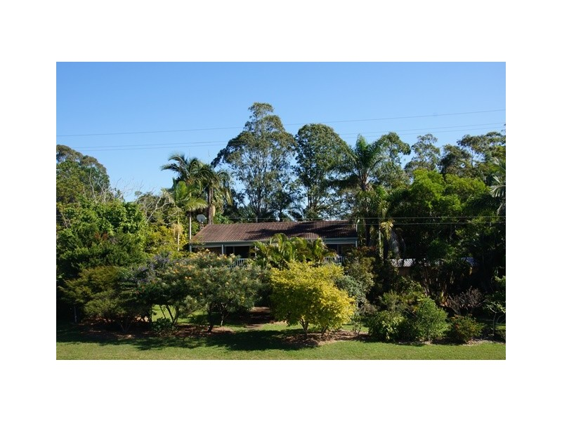 415 Lake Macdonald Drive, Lake Macdonald QLD 4563