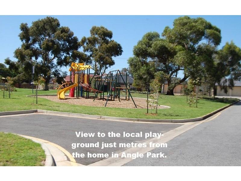 Angle Park SA 5010